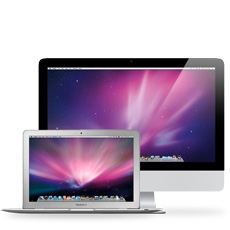 Mac repair - Repair yourself your Mac