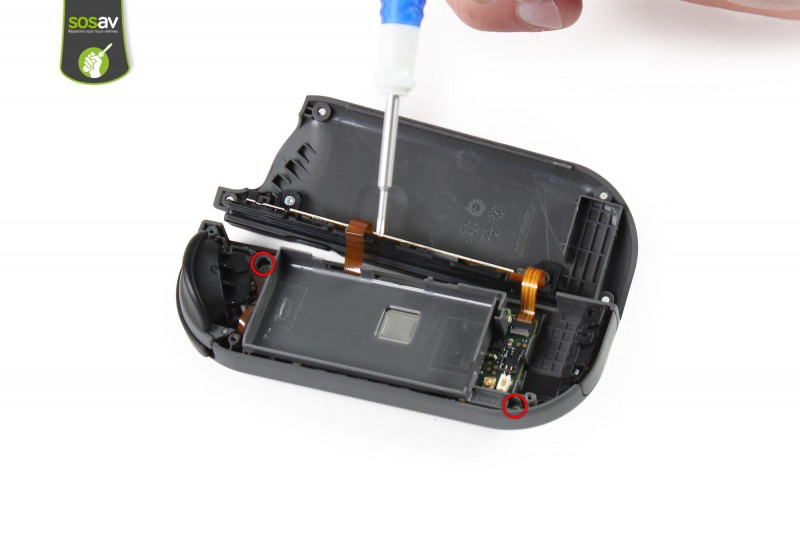 Motherboard Right Joy-Con repair - Free guide - SOSav