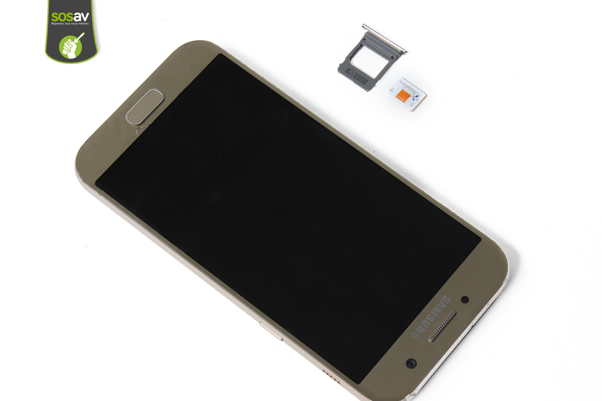 how to change sim card on samsung galaxy a5