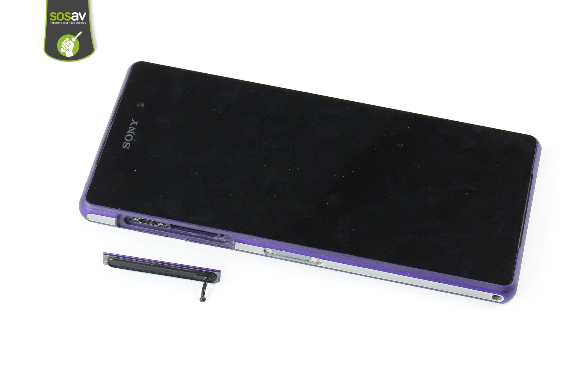 Sony Xperia Z2: One Small Step for Sony