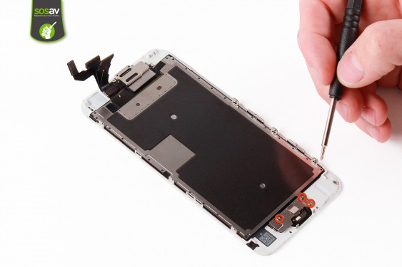 Step 9 - image 1 - Home button repair