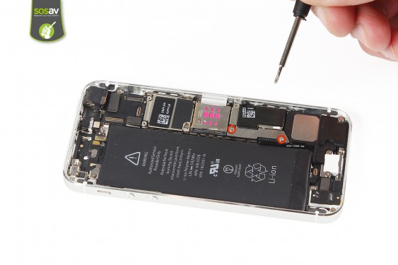 Step 9 - image 1 - Battery repair
