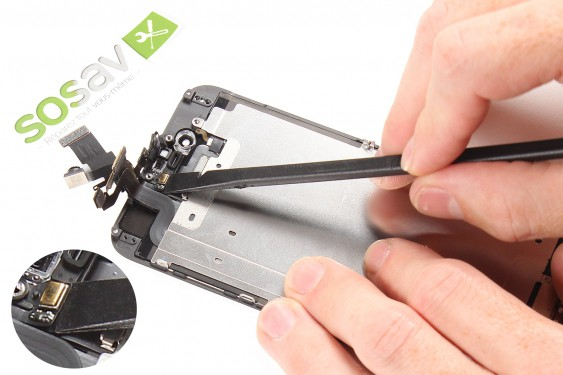 Step 15 - image 2 - LCD Screen repair