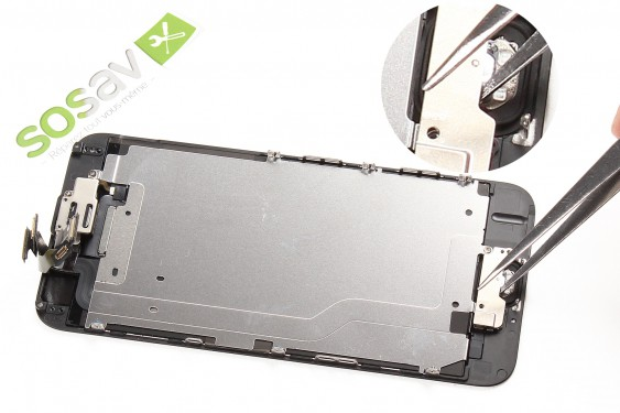 Step 9 - image 2 - Home button repair