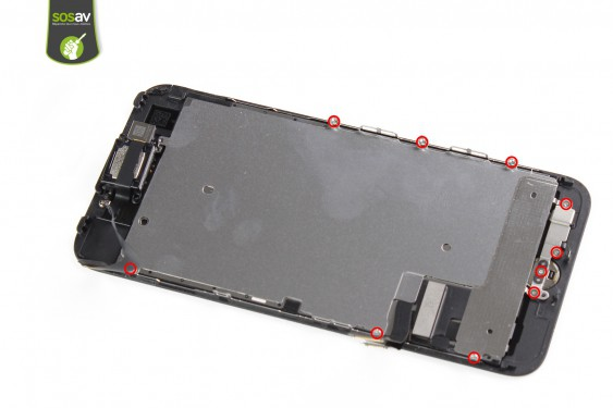 Step 22 - image 1 - Complete Display Assembly repair