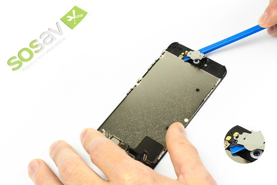 Step 10 - image 4 - Home button repair