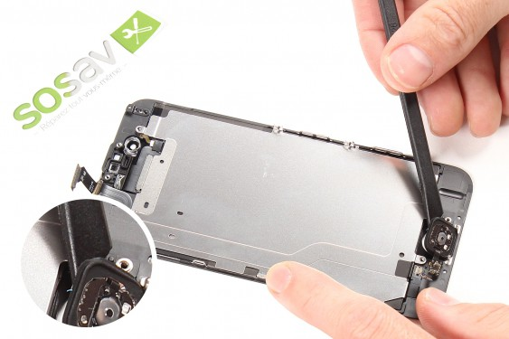 Step 19 - image 3 - LCD Screen repair