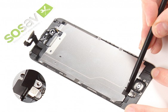 Step 17 - image 1 - LCD Screen repair