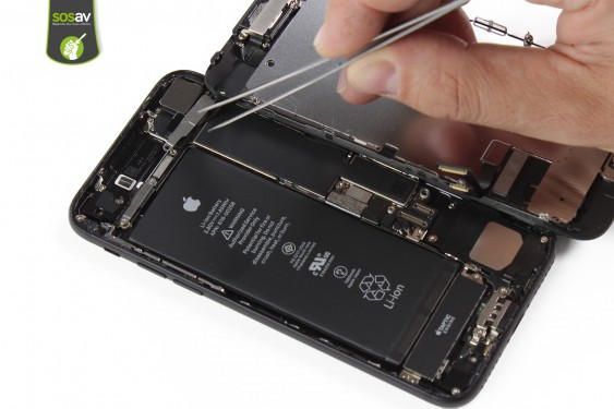 Step 12 - image 2 - Battery repair