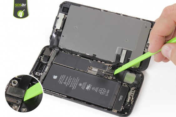 Step 11 - image 1 - Battery repair