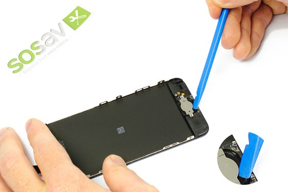 Step 20 - image 1 - Display Assembly repair