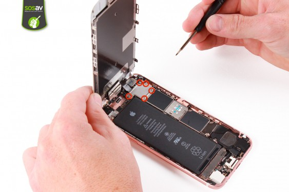 Step 4 - image 1 - Battery repair