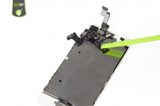 Step 11 - image 3 - Front Camera, Proximity and Light Sensor repair