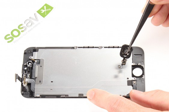 Step 20 - image 3 - LCD Screen repair