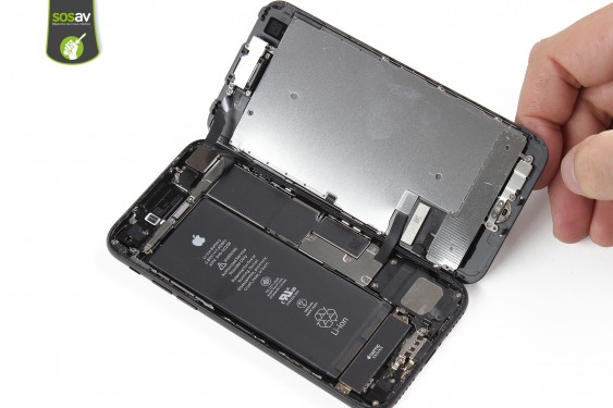 Step 7 - image 3 - Battery repair
