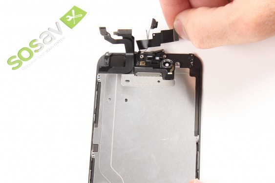 Step 14 - image 2 - LCD Screen repair