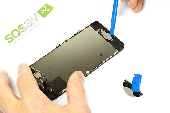 Step 10 - image 1 - Home button repair