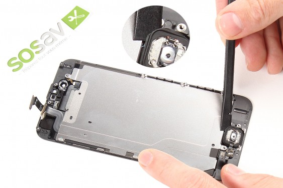 Step 19 - image 2 - LCD Screen repair