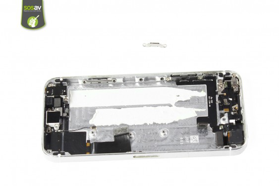 Step 25 - image 1 - LCD Screen Clip repair