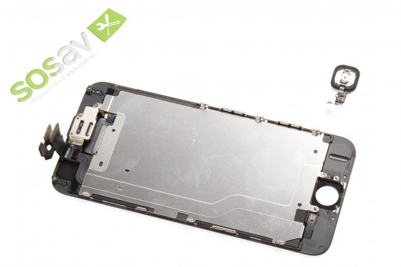 Step 14 - image 1 - Home button repair