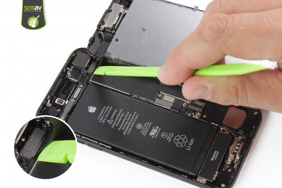 Step 14 - image 2 - Battery repair