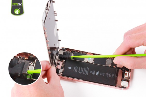 Step 6 - image 2 - Battery repair