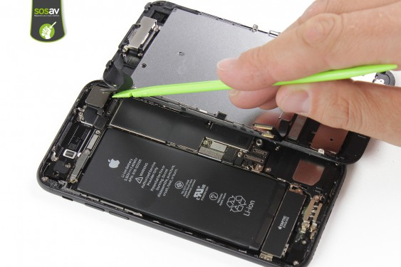 Step 14 - image 3 - Battery repair