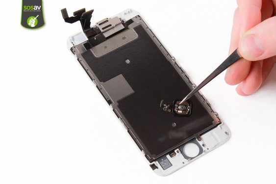 Step 14 - image 3 - Complete Display Assembly repair
