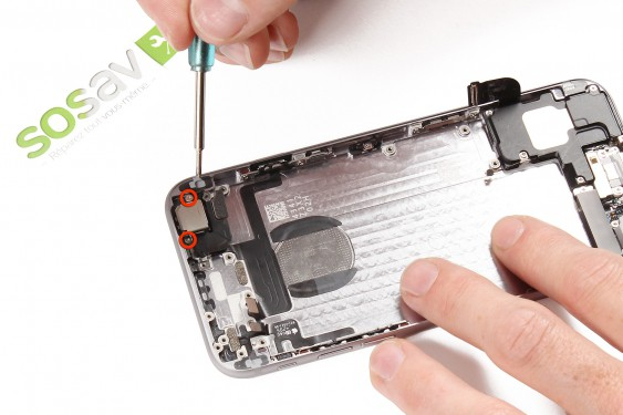 Step 24 - image 3 - Power Button Cable repair