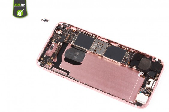 Step 24 - image 4 - Logic Board repair