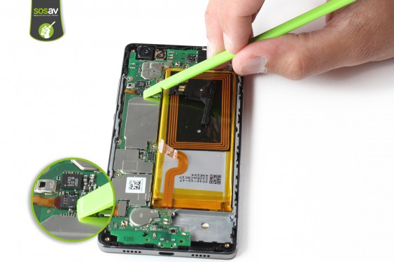 Volume And Power Button Cable Huawei P8 Lite Repair Free Guide