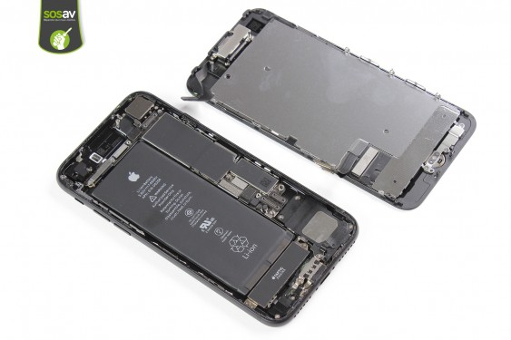 Step 14 - image 4 - Battery repair