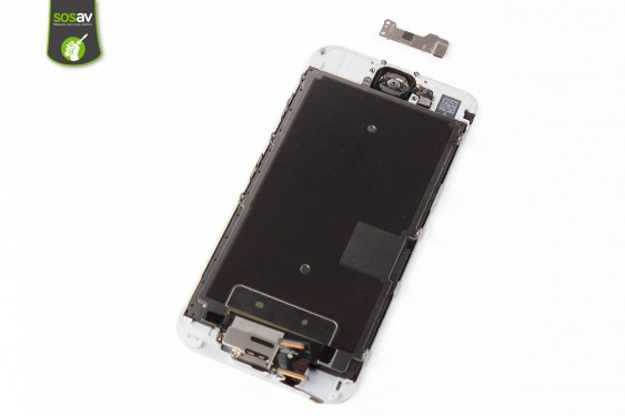 Step 9 - image 4 - Home button repair