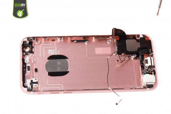 Step 42 - image 1 - Rear Panel repair