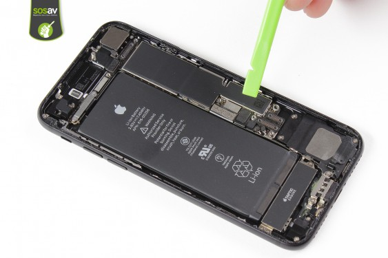 Step 15 - image 1 - Battery repair
