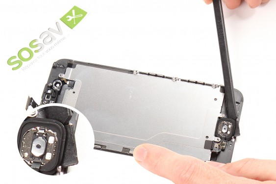 Step 19 - image 4 - LCD Screen repair