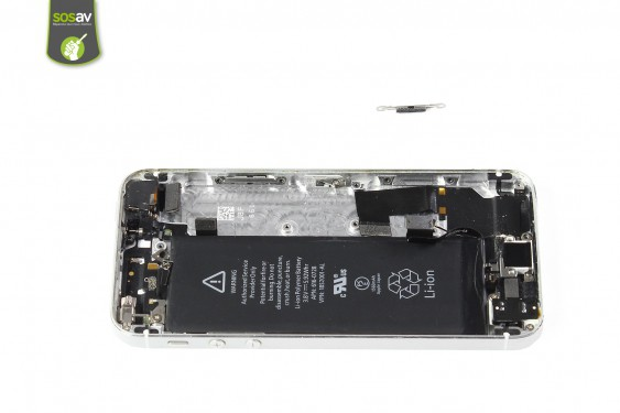 Step 21 - image 1 - LCD Screen Clip repair