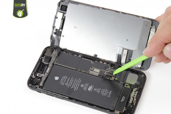 Step 10 - image 3 - Battery repair