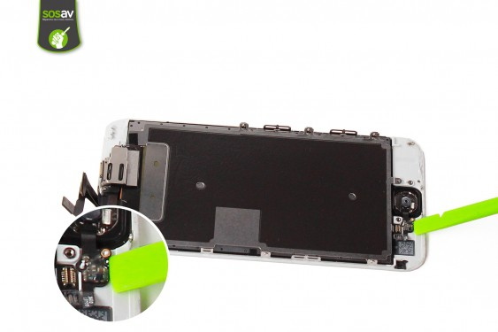 Step 12 - image 1 - Complete Display Assembly repair