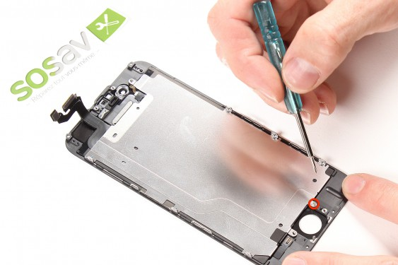 Step 21 - image 1 - LCD Screen repair