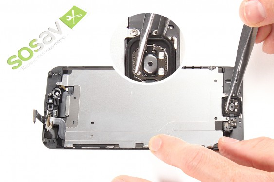 Step 20 - image 1 - LCD Screen repair