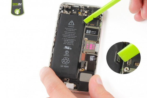 Step 12 - image 2 - LCD Screen Clip repair
