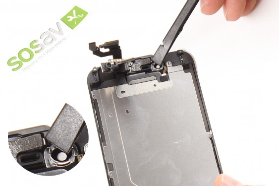 Step 13 - image 1 - LCD Screen repair