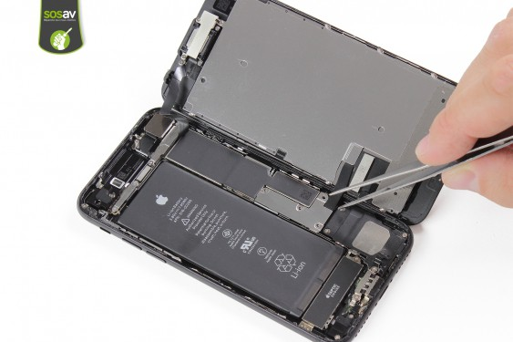 Step 8 - image 2 - Battery repair