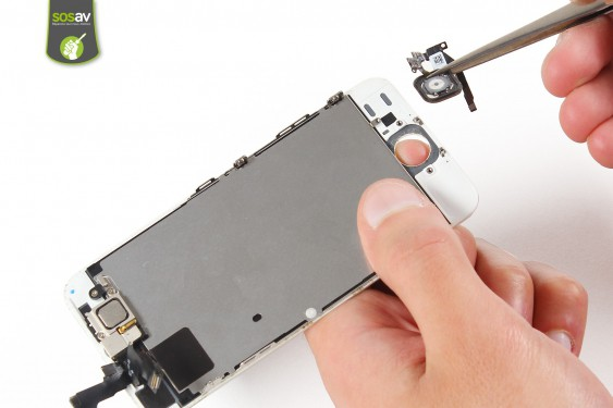 Step 12 - image 2 - Complete Display Assembly repair