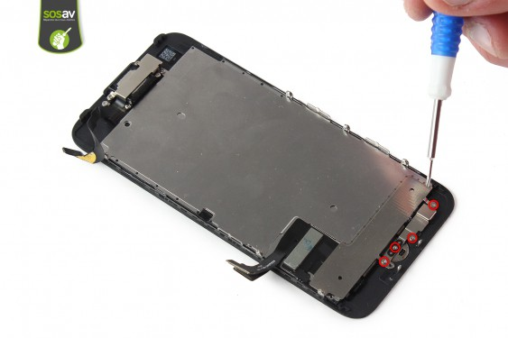 Step 16 - image 1 - Home button repair