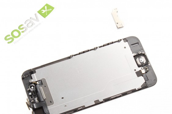Step 16 - image 4 - LCD Screen repair