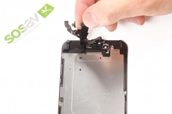 Step 14 - image 1 - LCD Screen repair