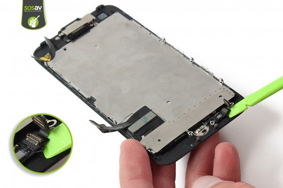 Step 19 - image 1 - Home button repair