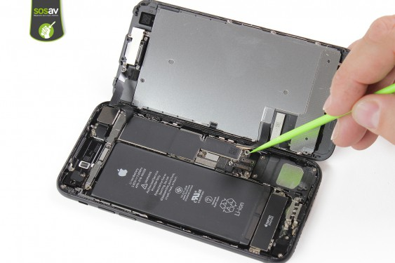 Step 11 - image 2 - Battery repair